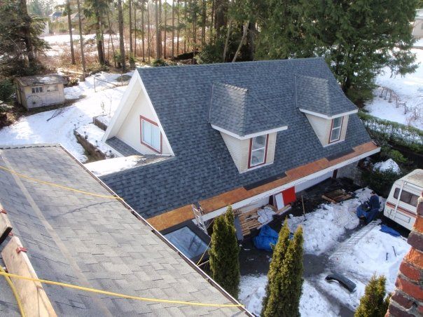 Shortridge Contracting Inc Roofing Eco Design And